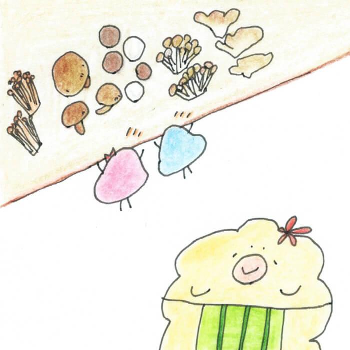 ぱくぱくファミリーのおいしいラボ第8回
