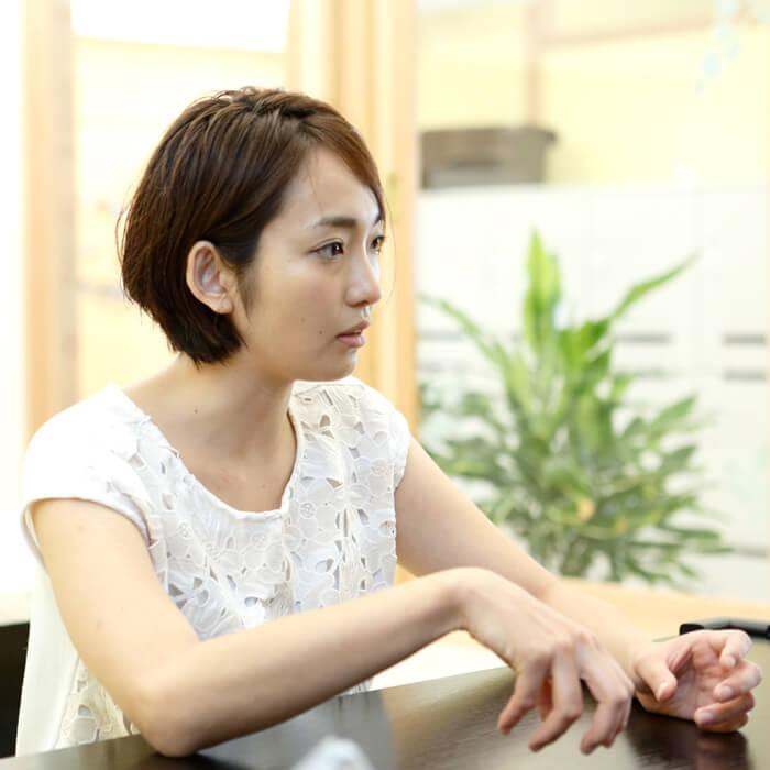 Mompreneurs Story#007 山崎恵さん