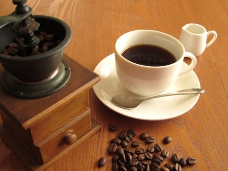 10月1日/コーヒーの日
