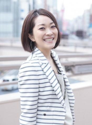 主催者:ママプレナーズ代表 柳澤由香とは・・・