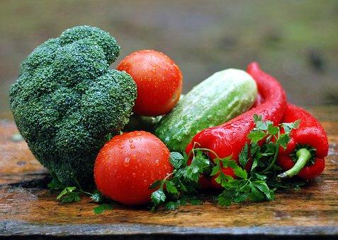 野菜は丸ごと「使いきり」で!