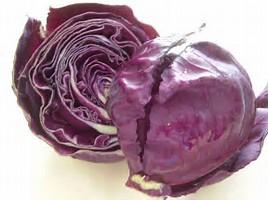 ②紫で若返り!!